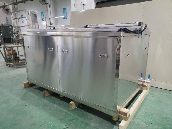 离心热风烘干机JTA-1000TL