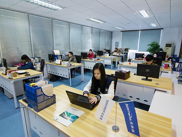 金泰瀛-办公区域