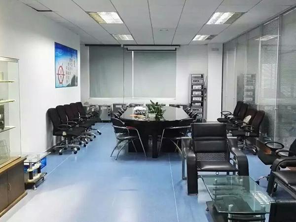 金泰瀛-会议室