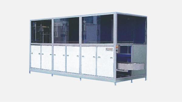 真空碳氢清洗机的除污工艺