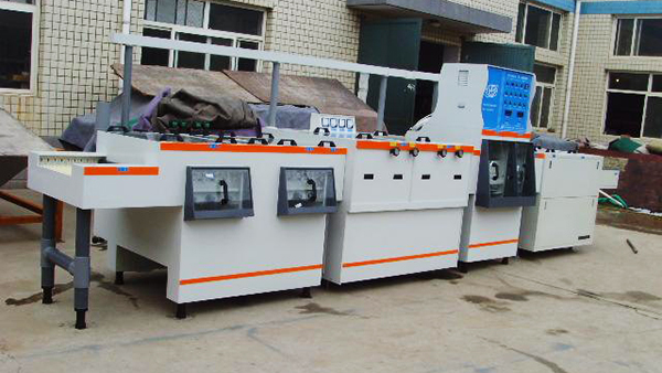 为什么金属物件需要进行自动酸洗机处理?