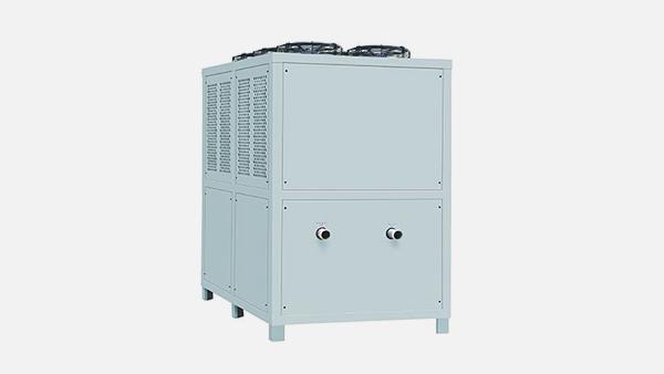 金泰瀛工业冷水机的应用领域
