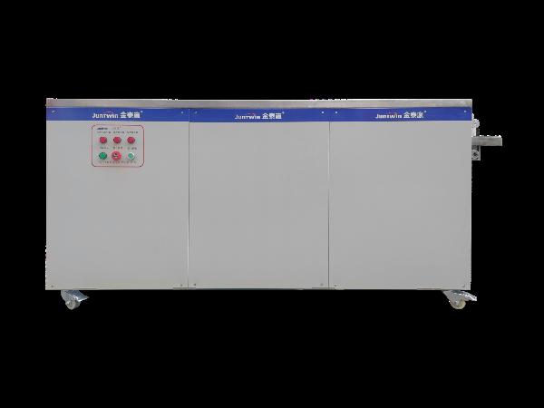 通过式超声波料带清洗机JTA-4012TLD