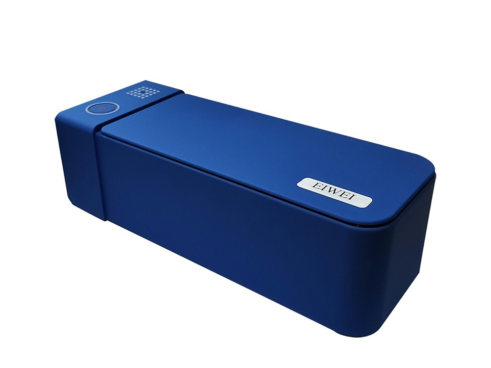 家用便携式超声波清洗机mk186