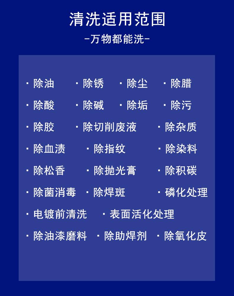 金泰瀛全自动超声波清洗机厂家