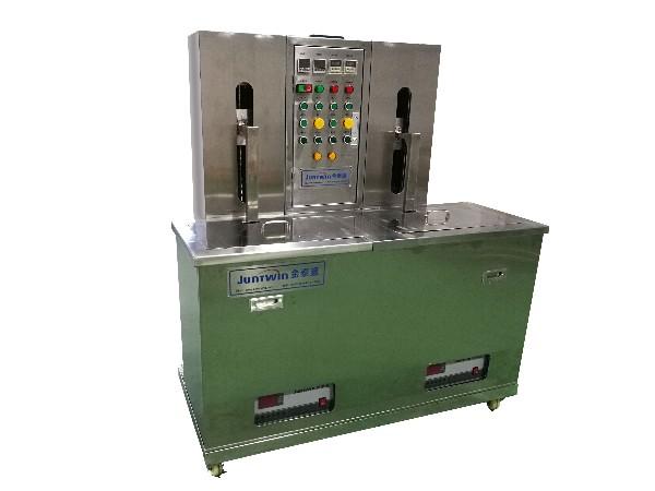 双槽超声波清洗机(多种规格大小)